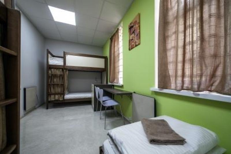 OSTRIV П'ятимісна кімната